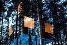 TA♥POP-UP! / Hotel urbani sempre più innovativi, tende cool in mezzo alla savana, in spiaggia oppure una casa sugli alberi: gli hotel che non ti saresti mai aspettato