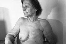 Arte y Enfermedades / El cuerpo marcado por la enfermedad en el arte y la enfermedad como discurso identitario artístico junto a otros temas como los procesos de curación, la herida, la violencia etc