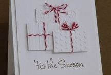 """Tis the Season"" / Beauty of Holiday Season! / by Simply Shirley"