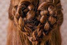 Belleza / Cabello / Peinados, tips y más para un cabello de 10