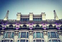 Collection TA: Hip Urbano / L'essenziale e L'effimero - Una selezione di hotel smart&cool: vivere le più celebri città europee e non solo, in modo autentico e innovativo