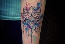☯ Tattoo ☯