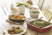 Ázsiai receptek