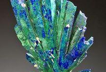 Energie en Meer / Edelstenen, Kristallen, Mineralen
