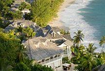 Best Hotel TA - Seychelles da sogno / Un sogno, l'unico modo per descrivere le isole Seychelles: ospitano alcune delle spiagge più belle del mondo con rocce dolcemente levigate dal mare cristallino e sabbia bianchissima.