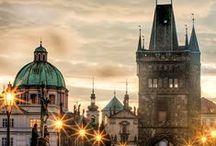 Collection TA - Long Week-End / Non odierai più il Lunedì - City-breaks in capitali europee, nel sud Italia e non solo. Pochi giorni, tante scoperte