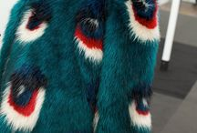 Venus in furs / Fur and leather
