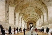 Beautiful stables / Most beautiful stables, rings and horse locations around the world