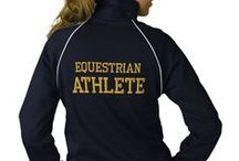 Be fit -Horse riding edition- / Exercises, streching and work-outs for the horse riding athletes!