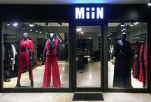 MiiN - STORE