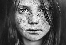 Fantastic freckles.......