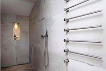 Stylish Bathroom Style & Design / Janey Butler Interiors  - A Showcase of luxury bathroom and shower rooms