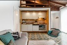 HOME STAGING / INTERVENTI DI HOME STAGING - Valorizzazione immobiliare finalizzata alla vendita o all'affitto