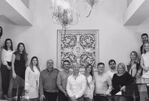 Behind the Scenes at Llama & JBHQ / Events at JBHQ and the team behind the Llama Group & Janey Butler Interiors Brand
