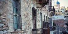 Syros - home