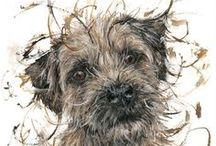 Dogs - artwork