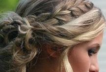 Inspiration- Hair