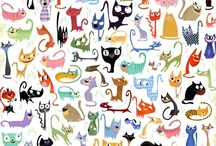 chat chat chat / cat cat cat