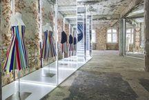 retail / by Katarzyna Ciszewska