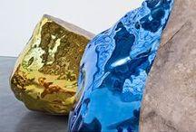 materials / by Katarzyna Ciszewska