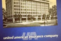 #ThrowbackThursday at UA / We're takin' it way back every Thursday at United American Insurance Company!