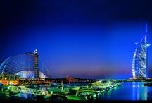 Dazzling Dubai & The Gulf / by Carmin Simone