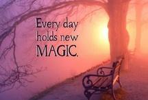 Magical Fairytales / by Carmin Simone