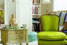 Beautiful Furniture / by Carmin Simone