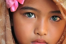Bellissima Faces of the world!! / by Carmin Simone