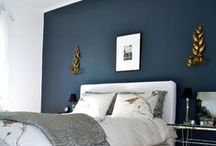 Paint Colors / Paint colors and inspiration for the home. Floors To Ceiling Restoration will transform your space from blah to beautiful!