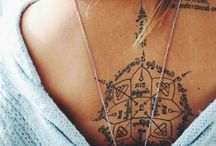Inspiration- Tattoos