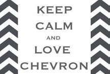 Anything Chevron