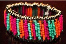 DIY armbanden