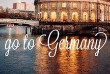 Ich Liebe Deutschland!