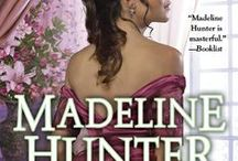 Madeline Hunter book covers