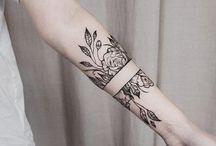 Tatueringar: Inspiration. / Ink your skin.