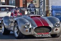 Ac Cobra / Cars