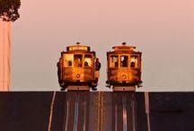 Tramway / Tramways du monde