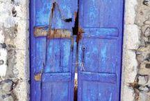 La porte ! / Doors