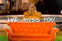 F.R.I.E.N.D.S / Best. Show. EVER.