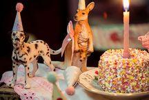 Festligheter. / Celebrate good times, come on!