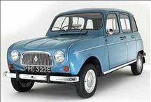 Renault 4L / Renault