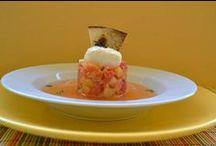 Recetas que nos gustan / Recetas con #Tomate.