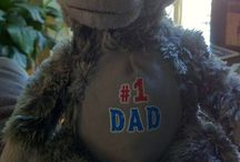 #1 Dad!! / Things that tug at the heart strings.