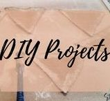 DIY Projects / DIY Crafts and Projects around the house