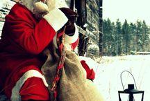 Joulu / Jouluun liittyviä kuvia. Askartelu- ja leivontavinkkejä, kodin jouluasu ja joulun odotetuin vieras.