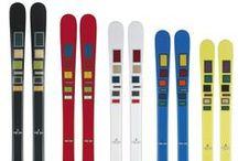 Bo Skis / #Sky #materiel de ski #montagne