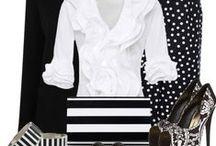 Dressing / #Fashion #vetement #clothes #femme #mode