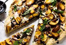 Äta: Italienskt. / Pizza! Pasta!