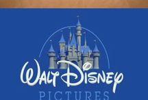 Disney. / Magi.